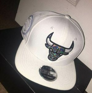 New Era Chicago Bulls Eastern Conference Snapback
